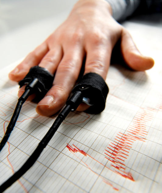 Lie Detector Test New York NY